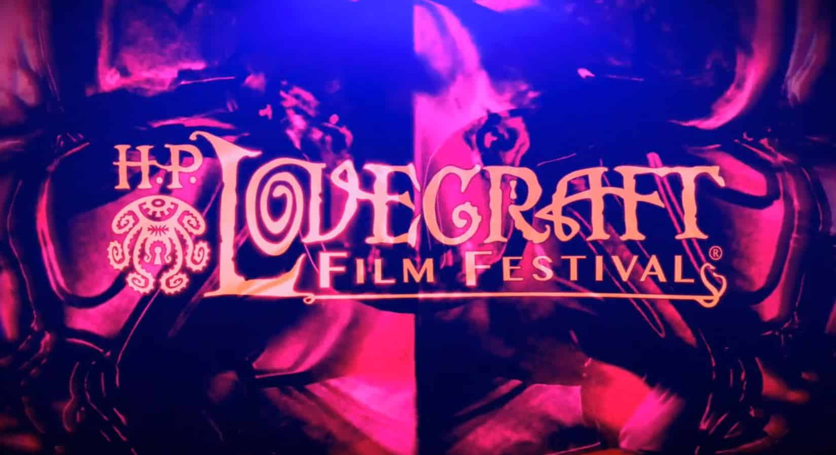 The H.P. Lovecraft Film Festival 2020 Press Announcement