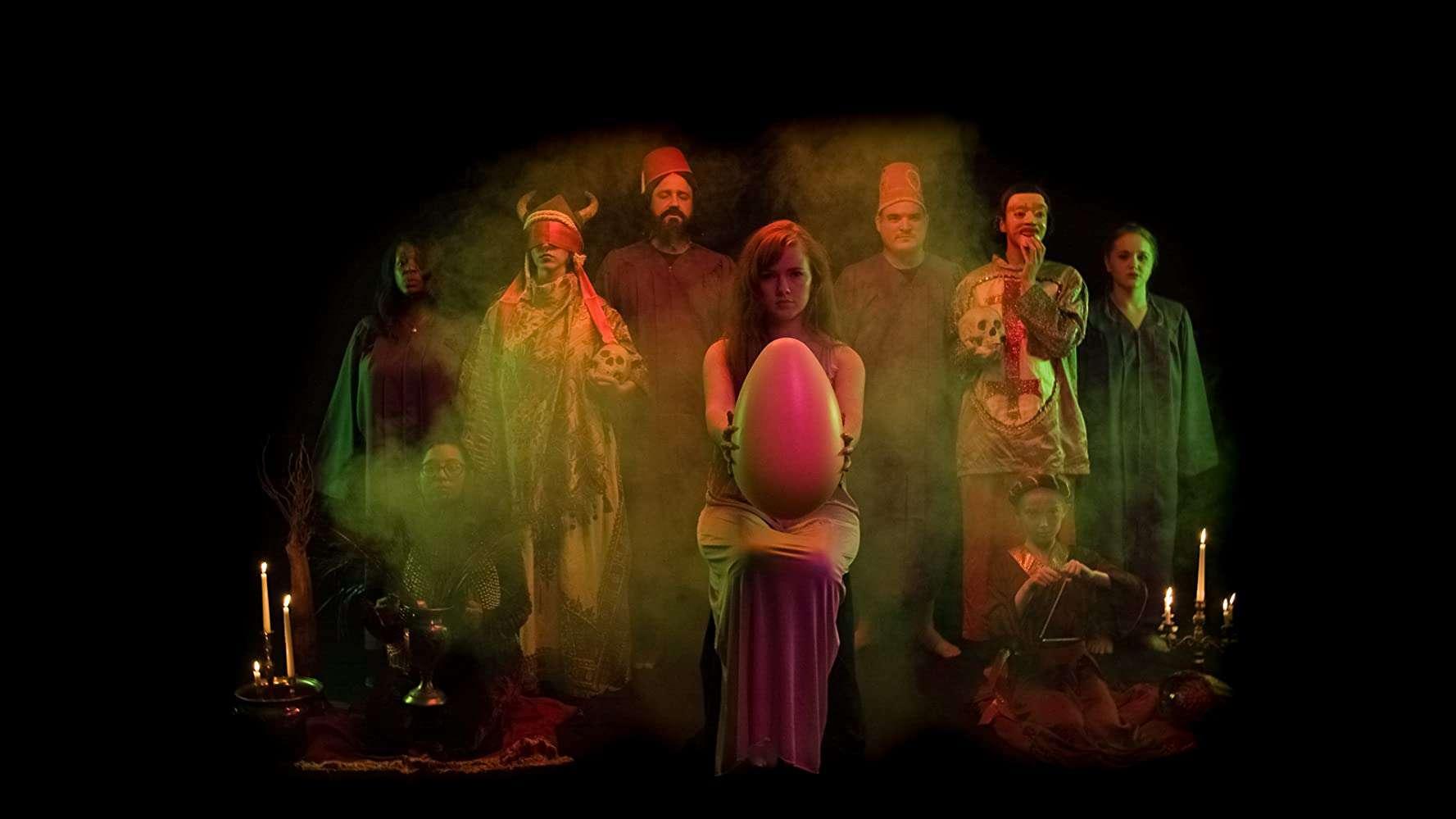 Joseph's Review: Sister Tempest (NOLA Horror Film Fest)