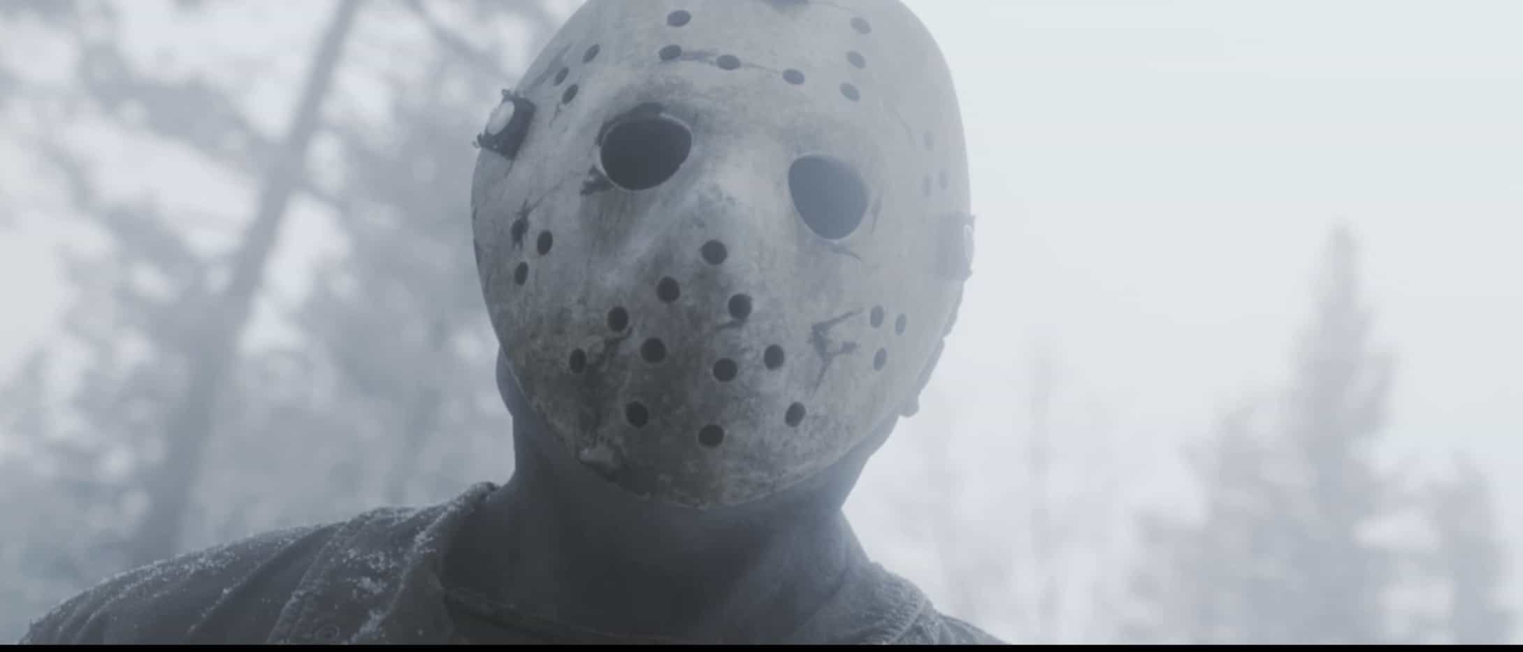 """Never Hike in the Snow"": ""Friday the 13th"" Fan Film Releases Trailer and Announces Final Call for IndieGoGo Campaign"