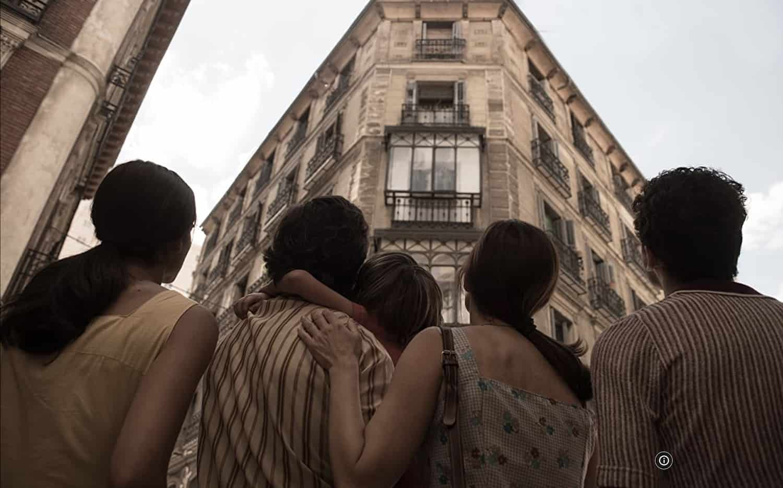 Joseph's Review: 32 Malasaña Street