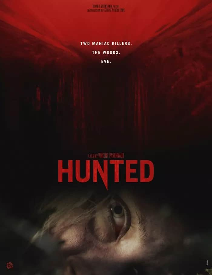 Mike's Nightstream Review: The Hunted (2020)