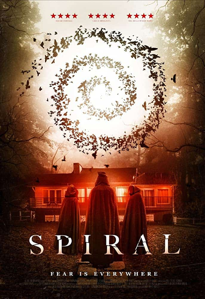 Mike's Review: Spiral (2020)