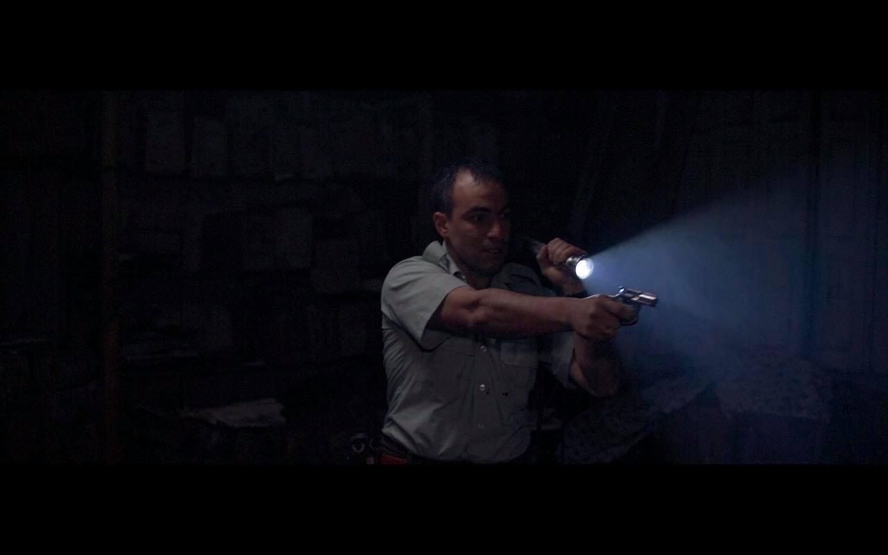 Joseph's Review: La Casa (2021)
