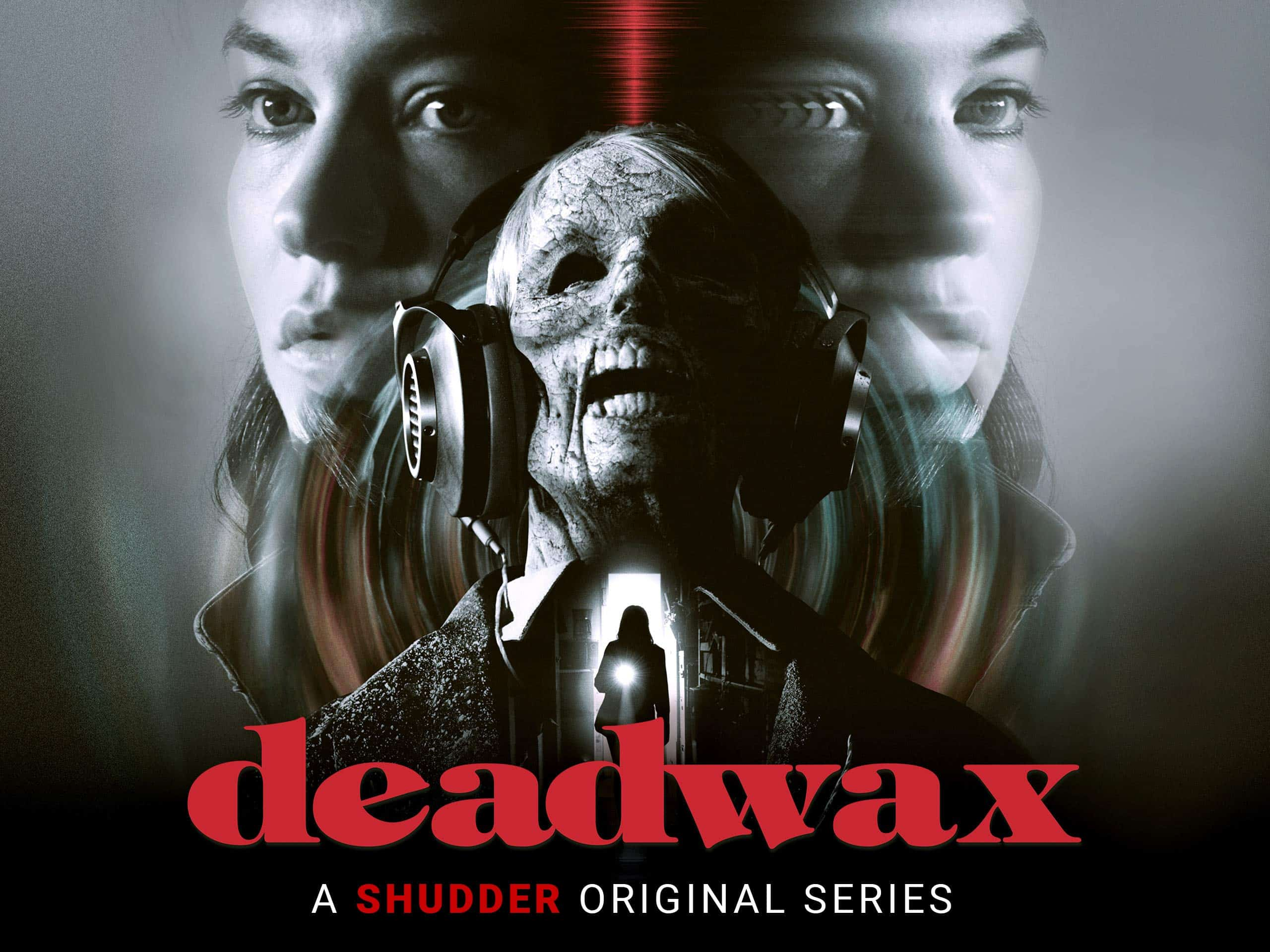 Mike's Review: Deadwax (2018)