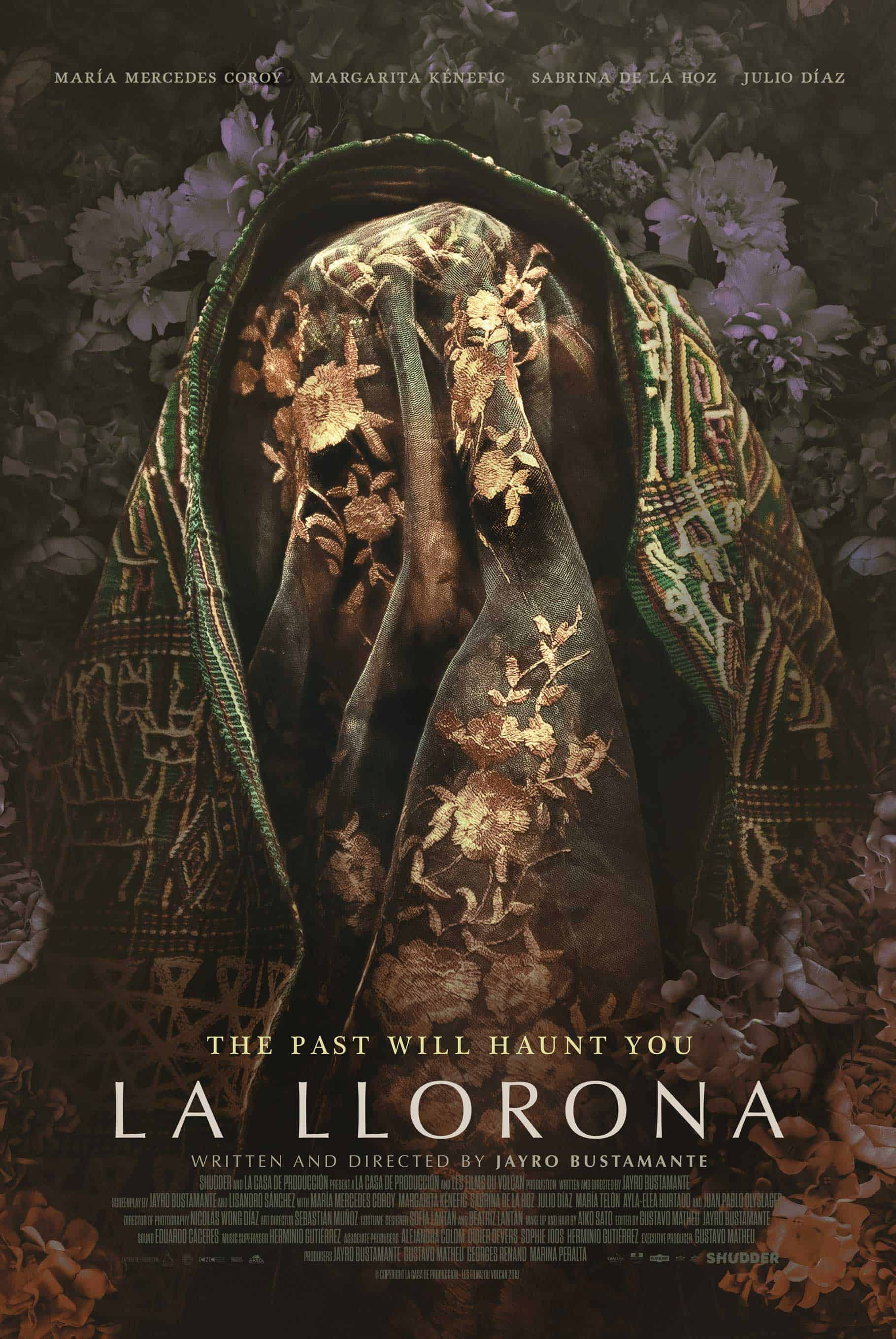 Mike's Review: La Llorona (2020)