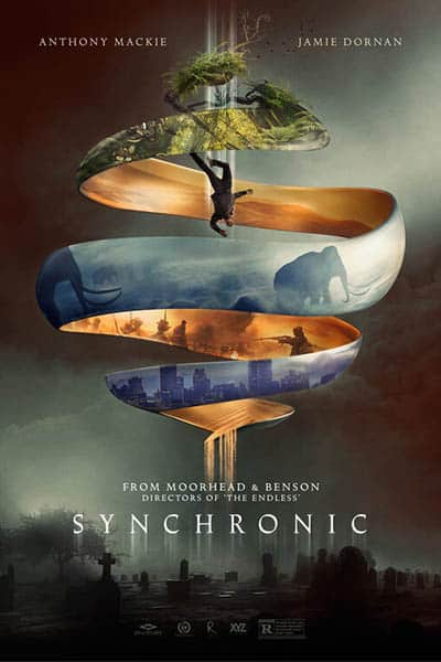 Eric's Review: Synchronic (2019)