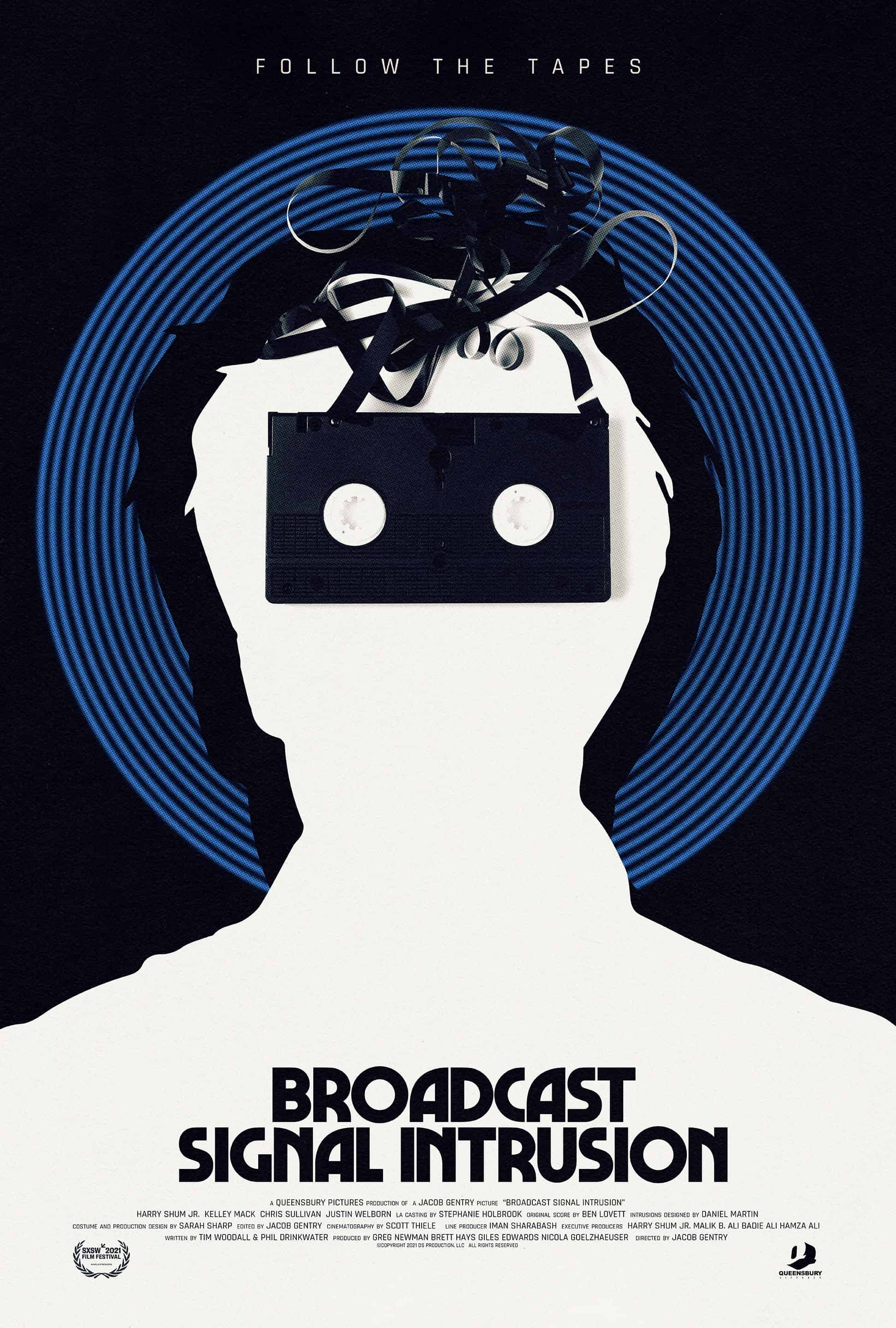 Mike's Review: Broadcast Signal Intrusion (2021) (SXSW Festival)