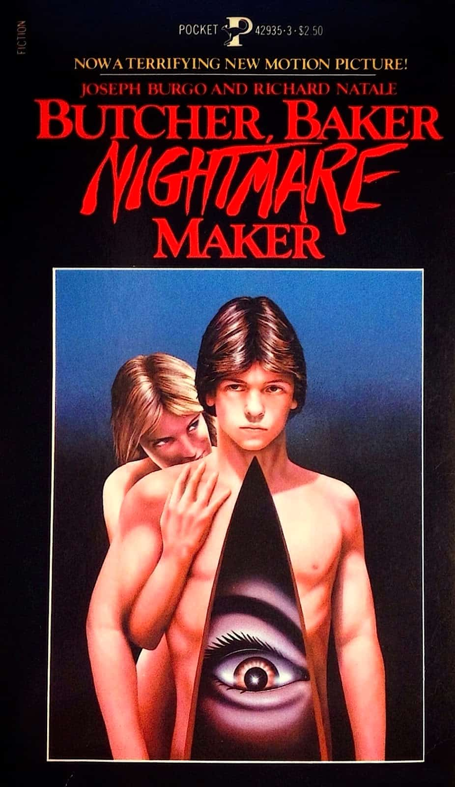 Butcher, Baker, Nightmare Maker (1982)