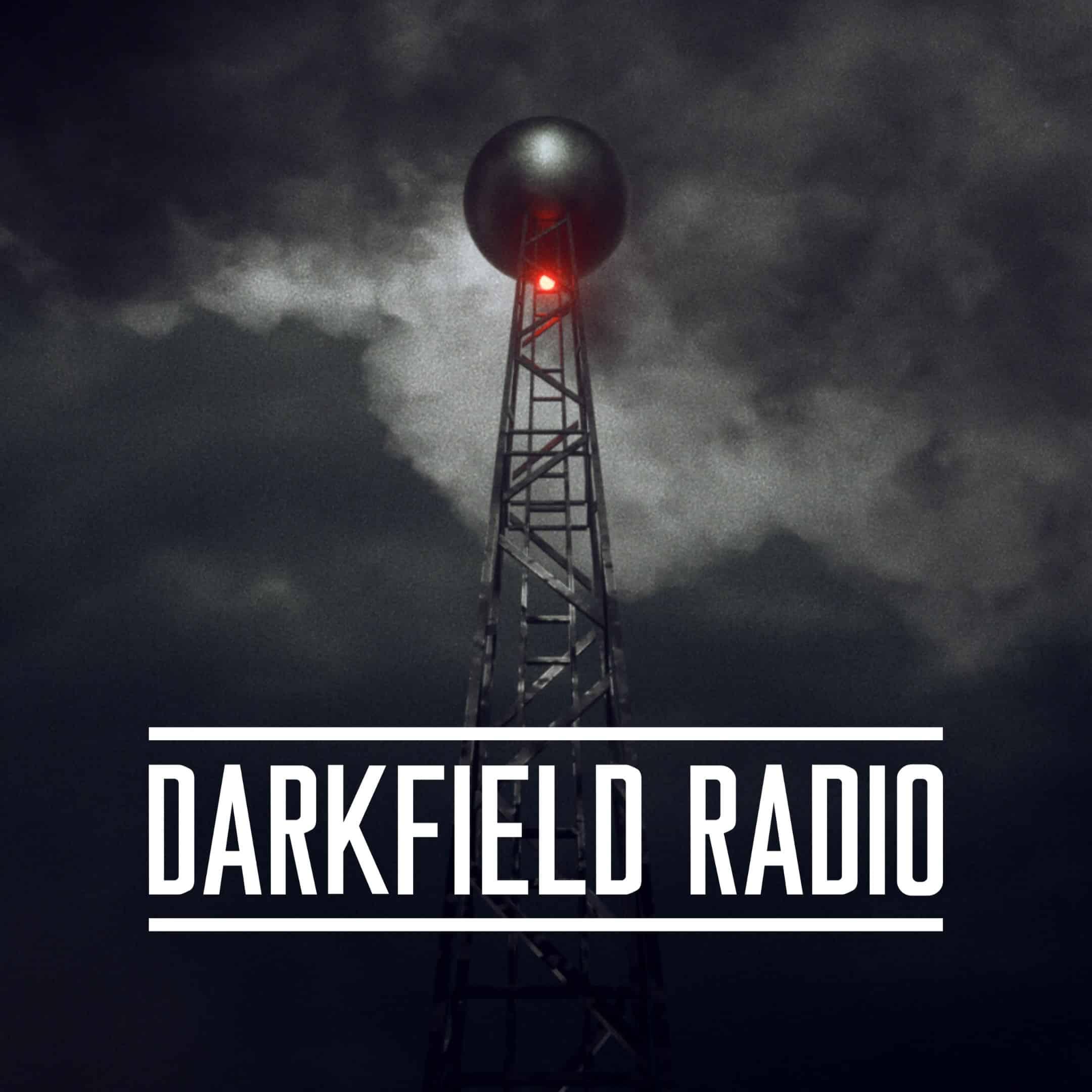 Robert's Review: Darkfield Radio's Immersive Audio Experiences