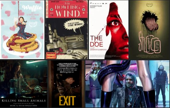 The 10 Best Horror Shorts of 2020