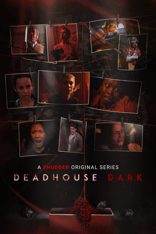 Mike's Review: Deadhouse Dark (2021)