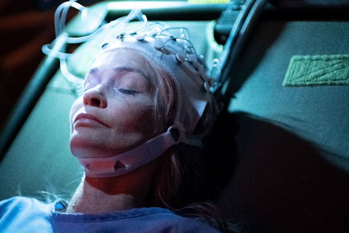 "Movie News! Neill Blomkamp's ""Demonic"" Unveils 8mm Behind-the-Scenes Footage and First Stills"