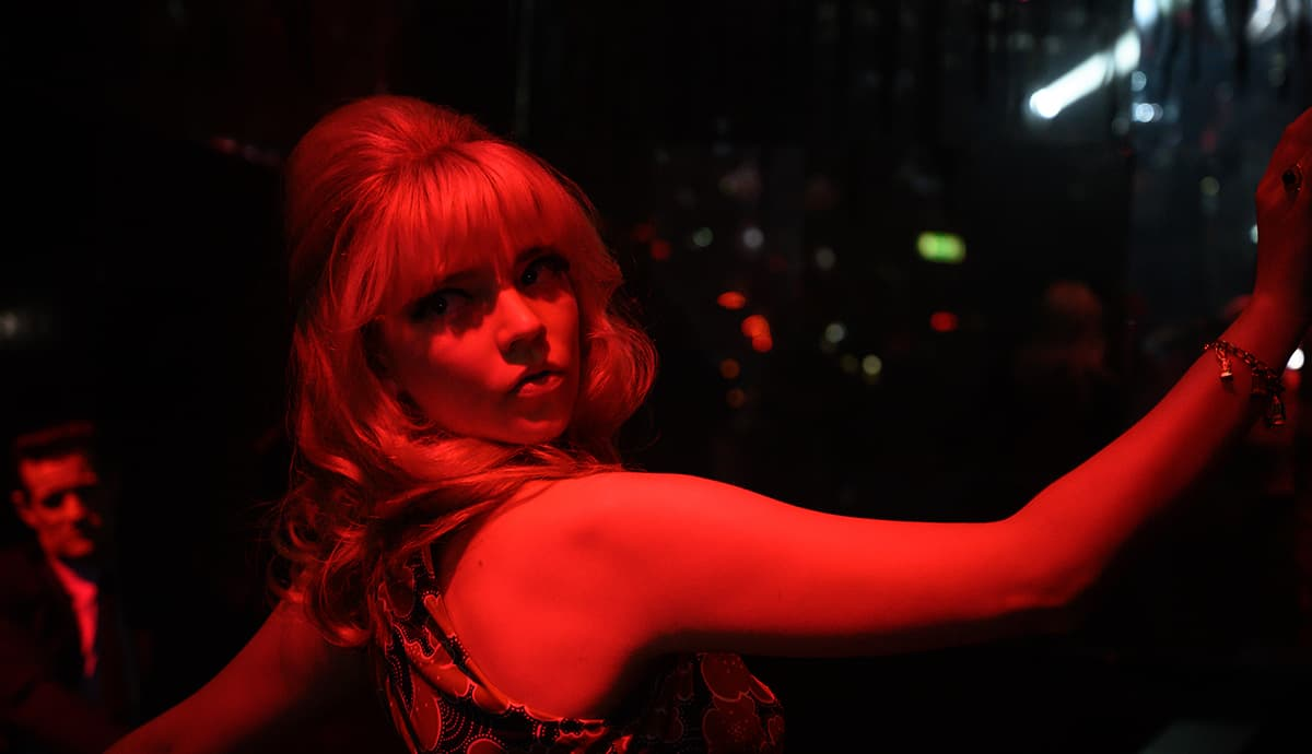 Trailer Alert: Last Night in Soho