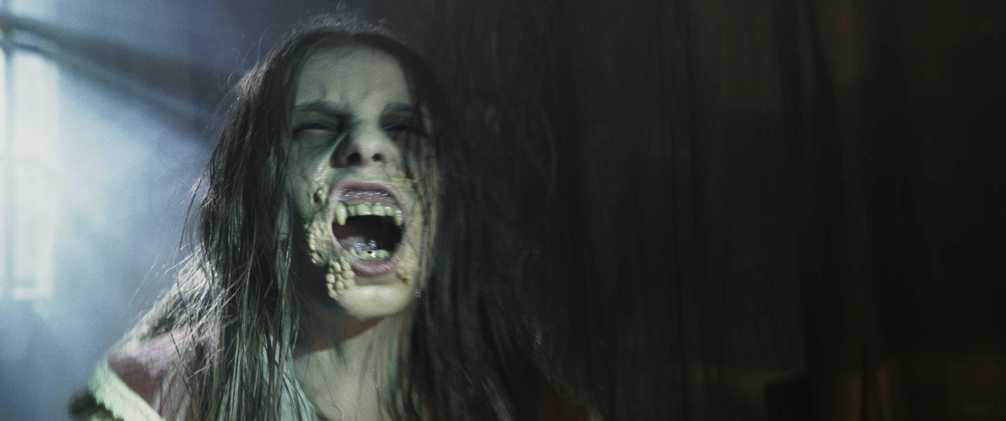 Joseph's Review: Vurdalak Blood (Fantaspoa 2021)