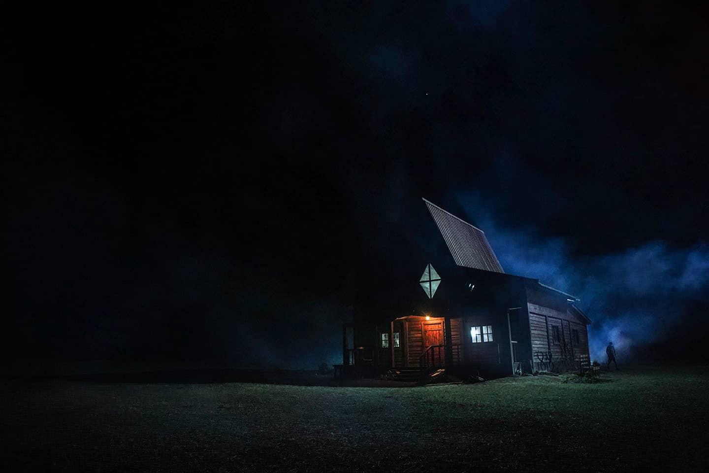 Trailer Alert! A Classic Horror Story