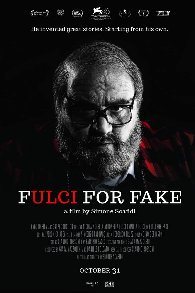 Mike's Review: Fulci for Fake (2019)