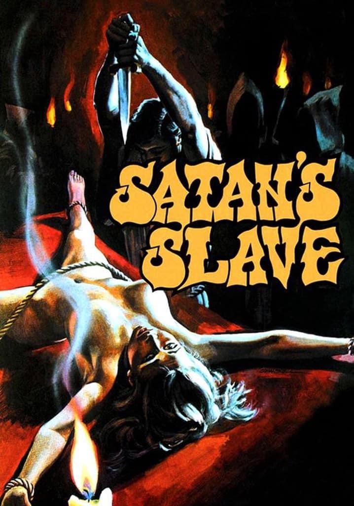 Mike's Review: Satan's Slave (1976)
