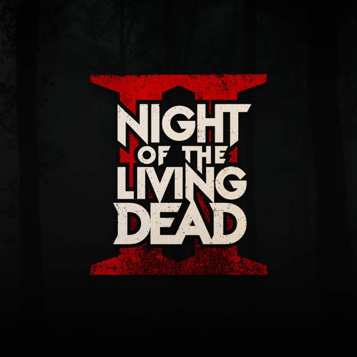 Trailer Alert: Night of the Living Dead 2