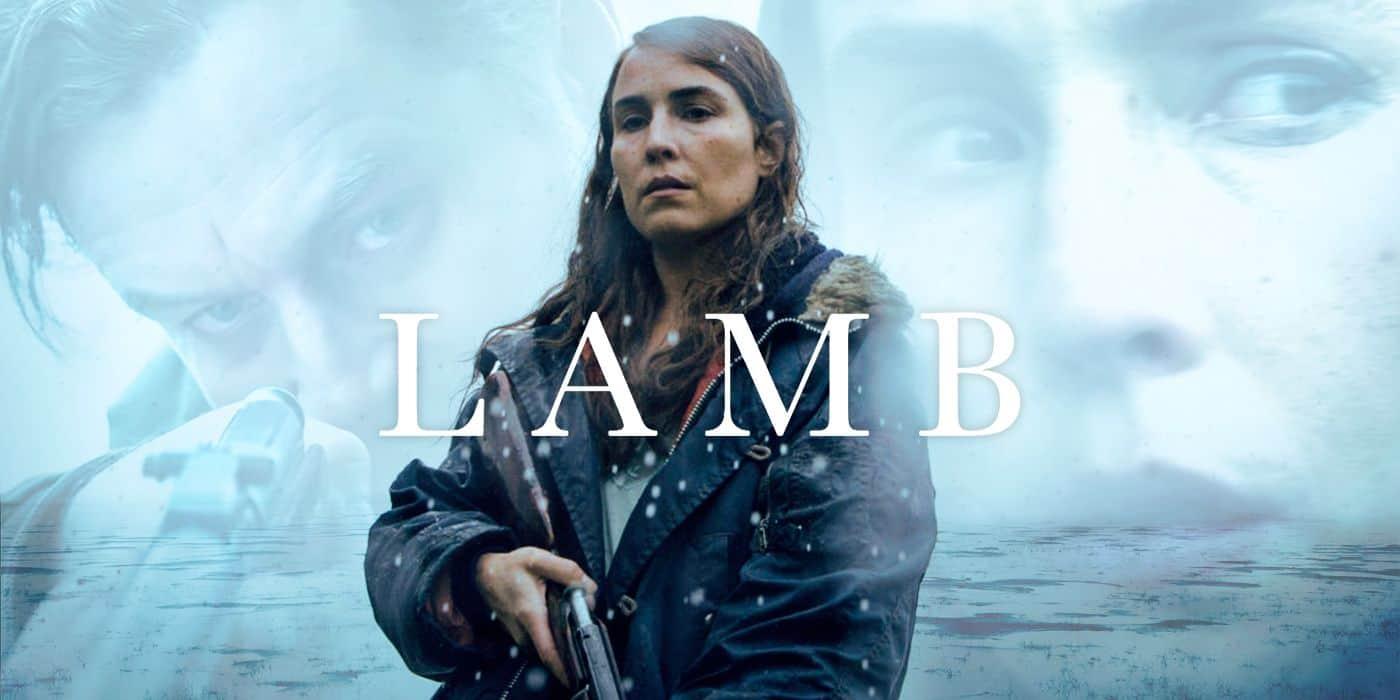 Trailer Alert: Lamb (2021)
