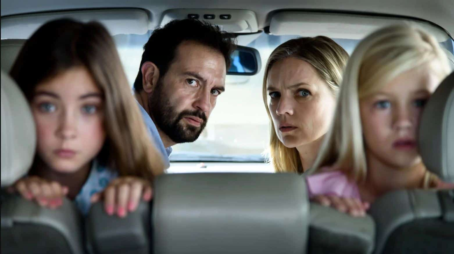 Eric's North Bend Film Fest Review: Tailgate (2021)