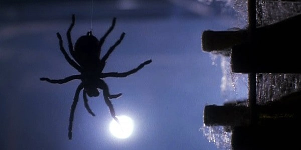 The Scariest Things Podcast Episode CXXVII: Creepy Crawlies
