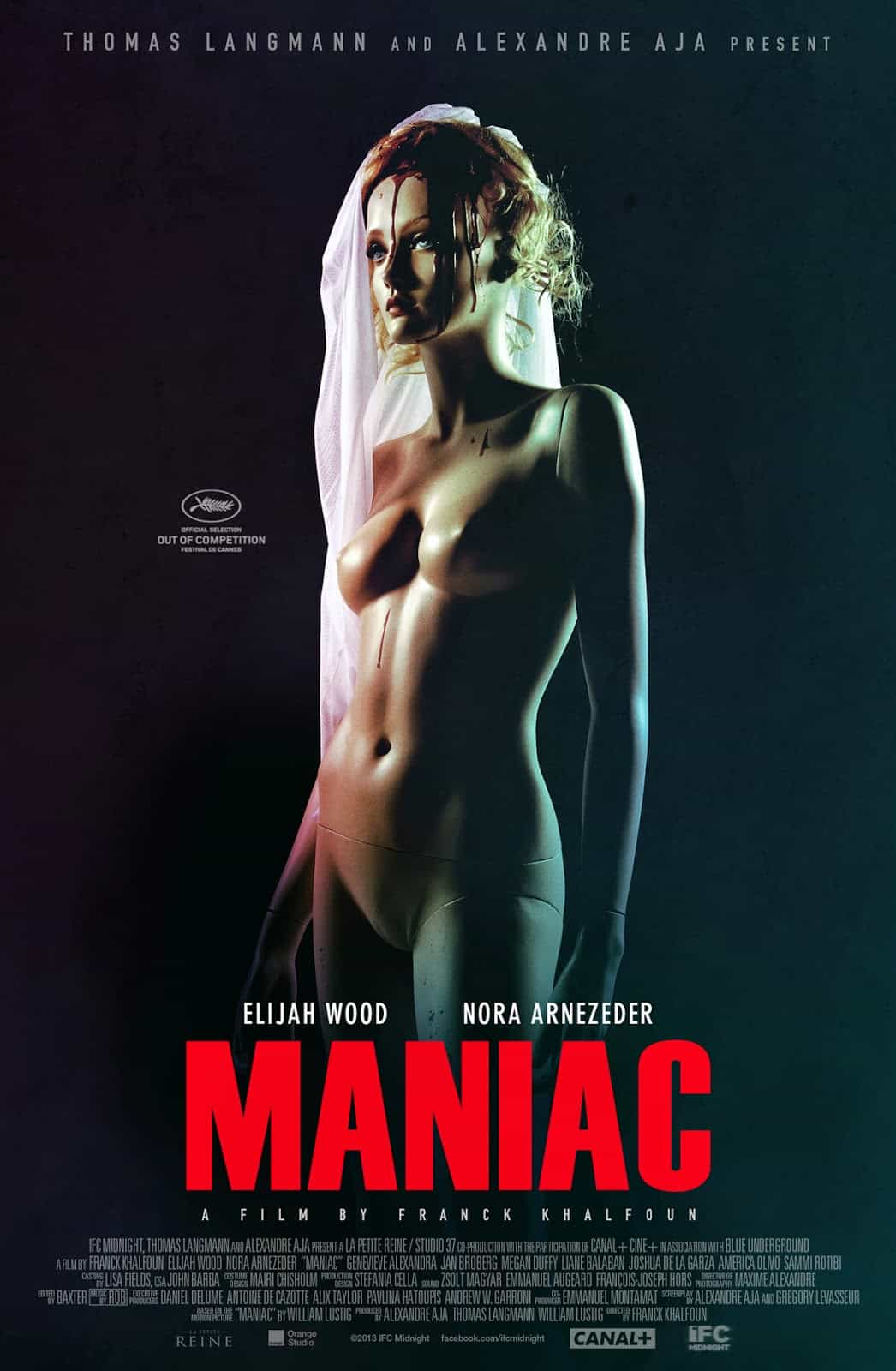 Mike's Review: Maniac (2012)