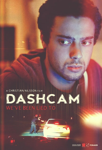 Mike's Review: Dashcam (Popcorn Frights 2021)