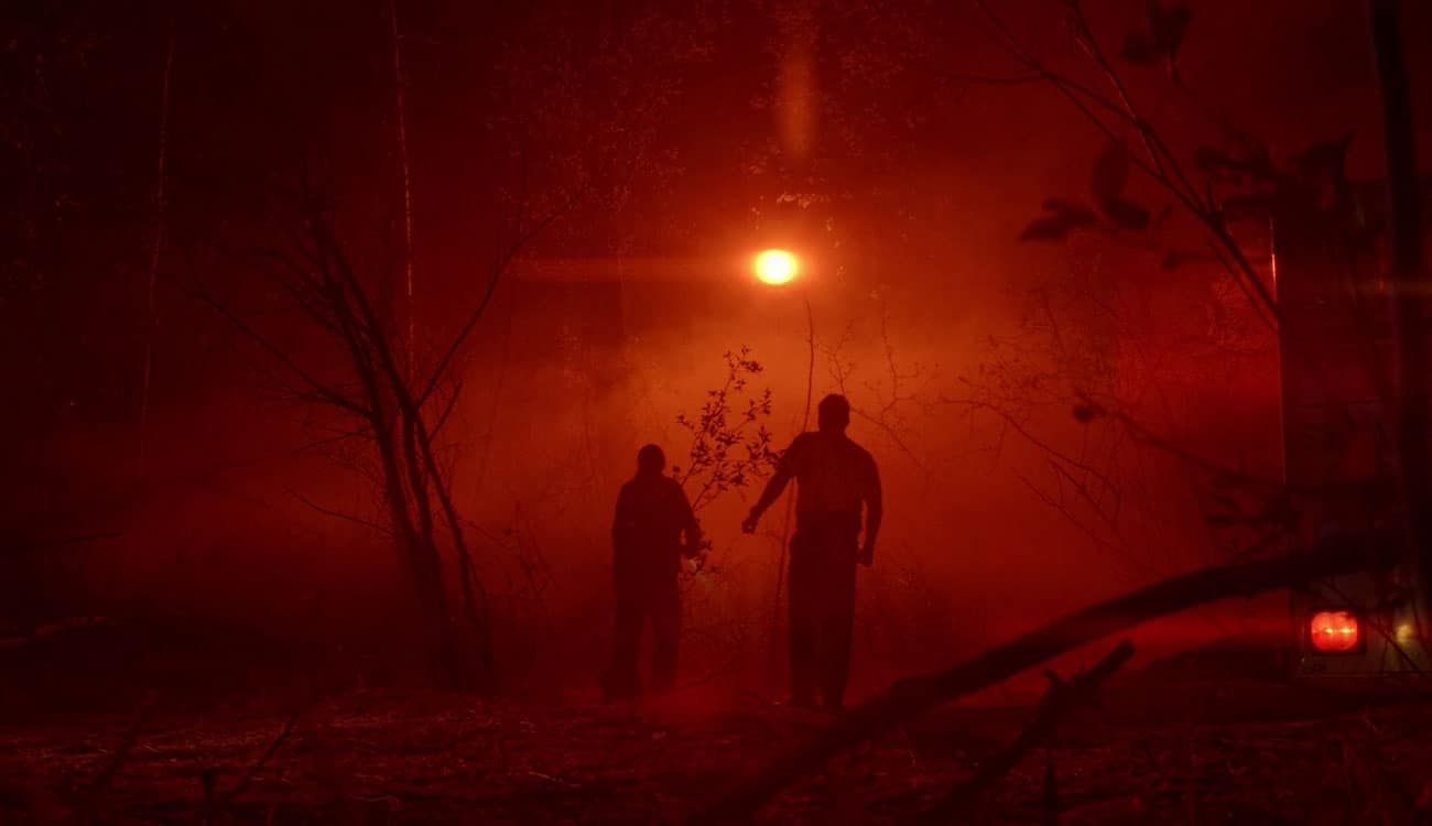 Eric's Review: Ditched (2021 Popcorn Frights)