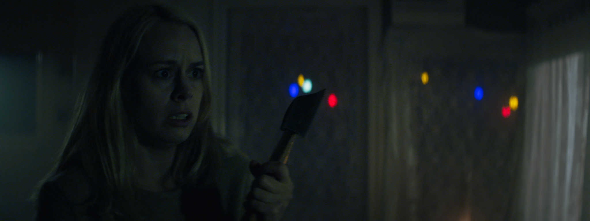 Joseph's Review: The House at the End of the Forest (2021 Popcorn Frights)