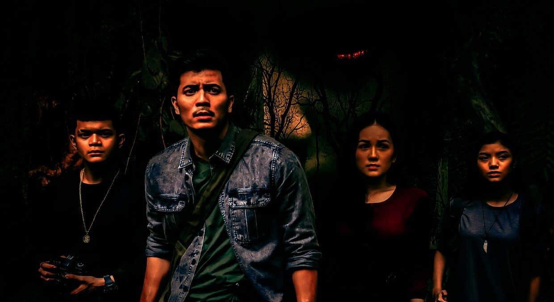 Eric's Portland Horror Film Festival Review: Miimaland (2020)