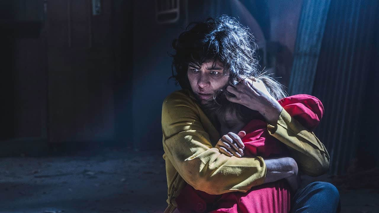 Joseph's Review: On the 3rd Day (Fantasia 2021)