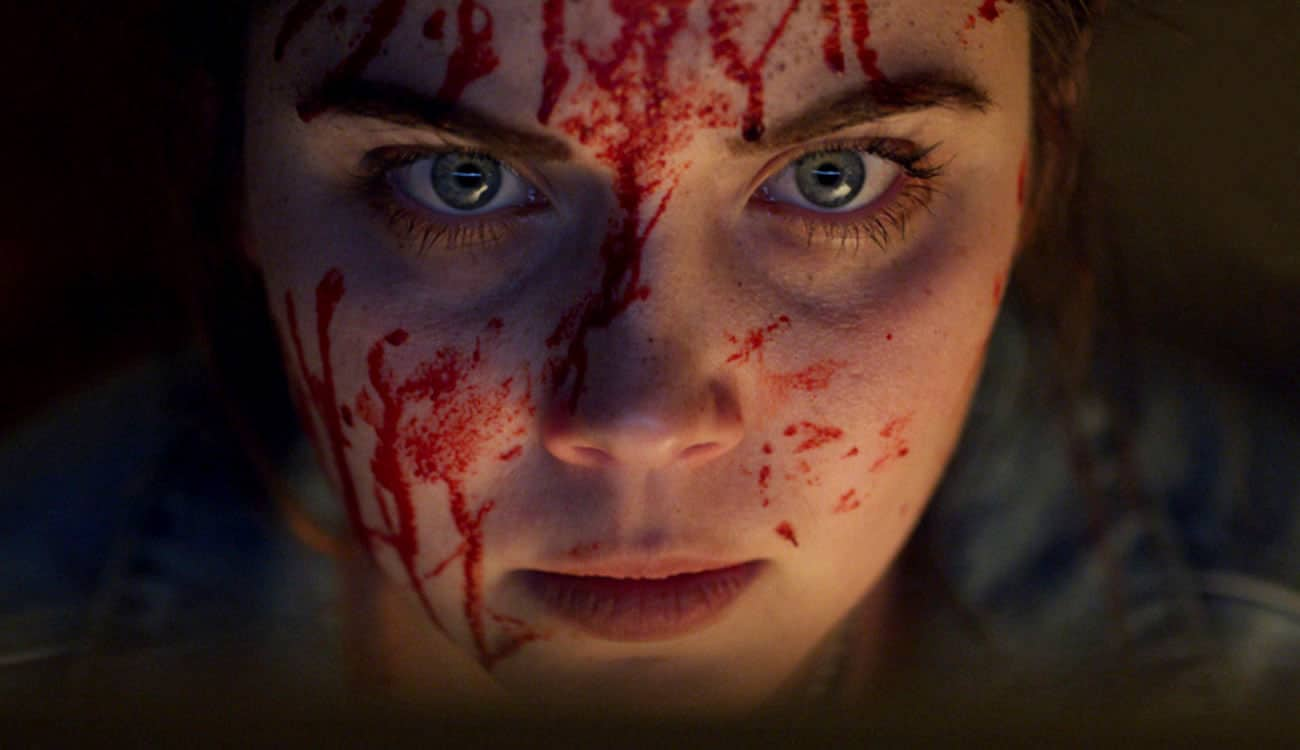 Eric's Review: Superhost (2021 Popcorn Frights Film Festival)