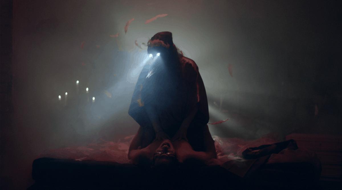 Genre-Movie Mecca FilmQuest Reveals 2021 In-Person Lineup