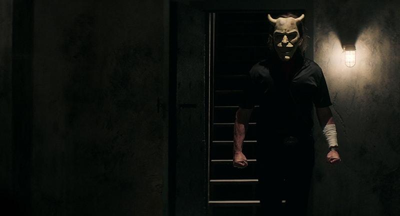 Joseph's Sinister Six Picks from Fantastic Fest — Plus Two Bonus Restored Titles!