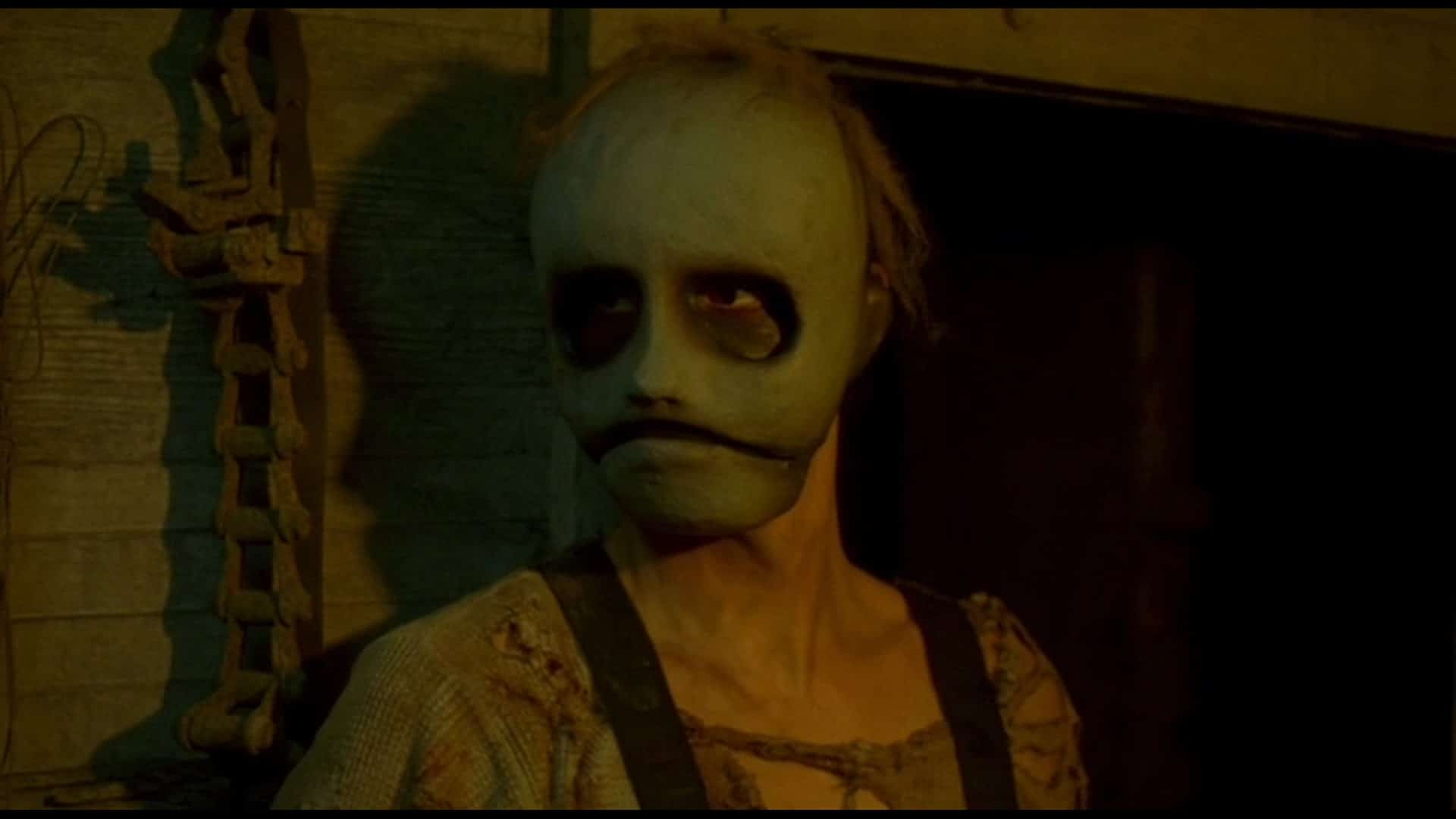 The Scariest Things Episode CXXX: Masked Killer Horror!