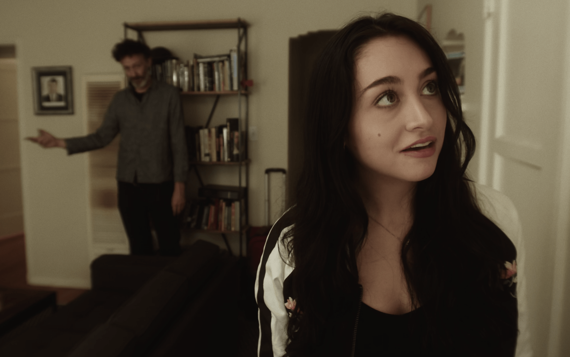 """The Scariest Things Podcast Extra: An Interview with Tim Shechmeister, Director of  """"Hello?"""" : The Best Horror Shorts of the Portland Horror Film Festival"""