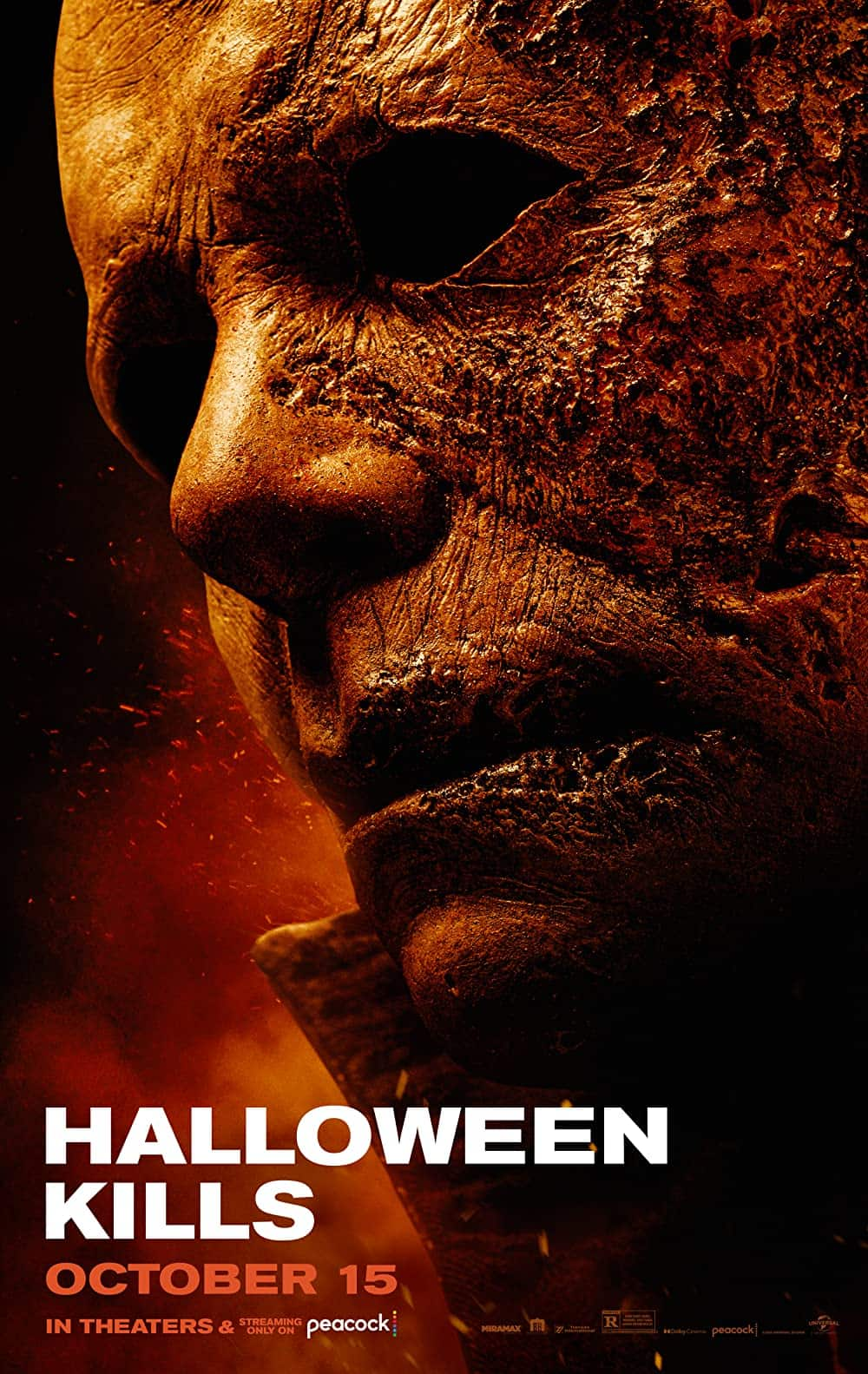 Mike's Review: Halloween Kills (2021)