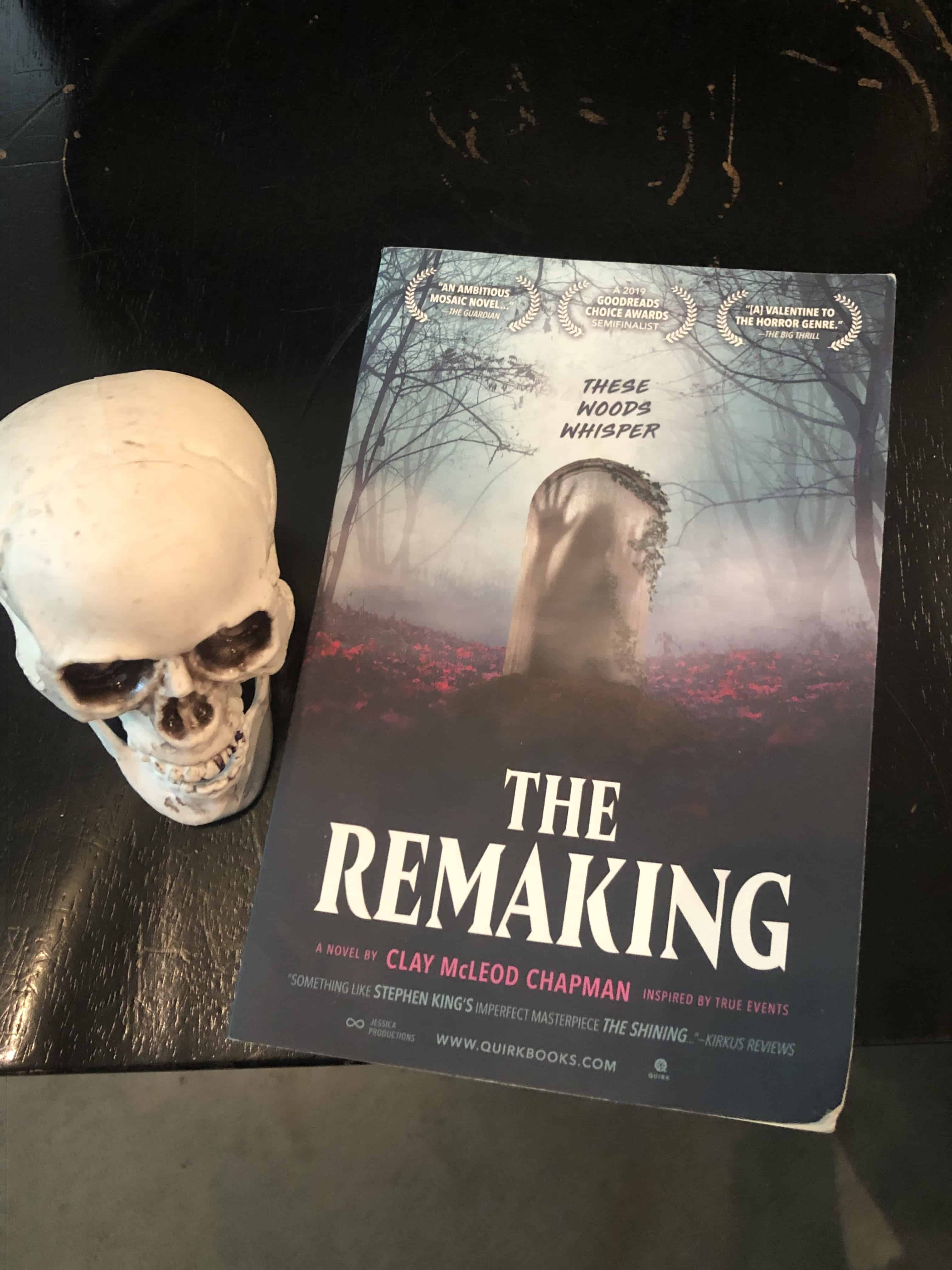 Mike's Book Review: The Remaking (2020)